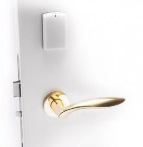 Хотелска брава AElement