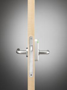 Хотелски брави XS4 Mini
